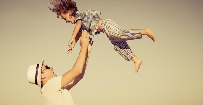 Fatherhood | (6/6)