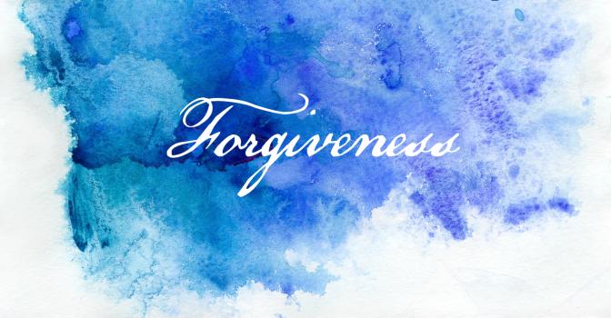 Forgiveness (6/7)