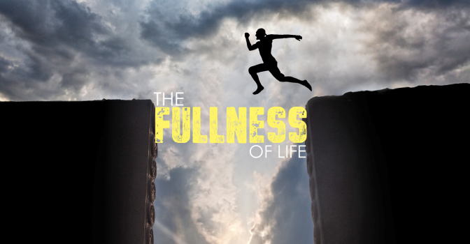 The Fullness of Life | Jay Fesperman (3/3)