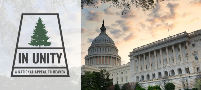 Pray In Unity: Day40 // Election Day!